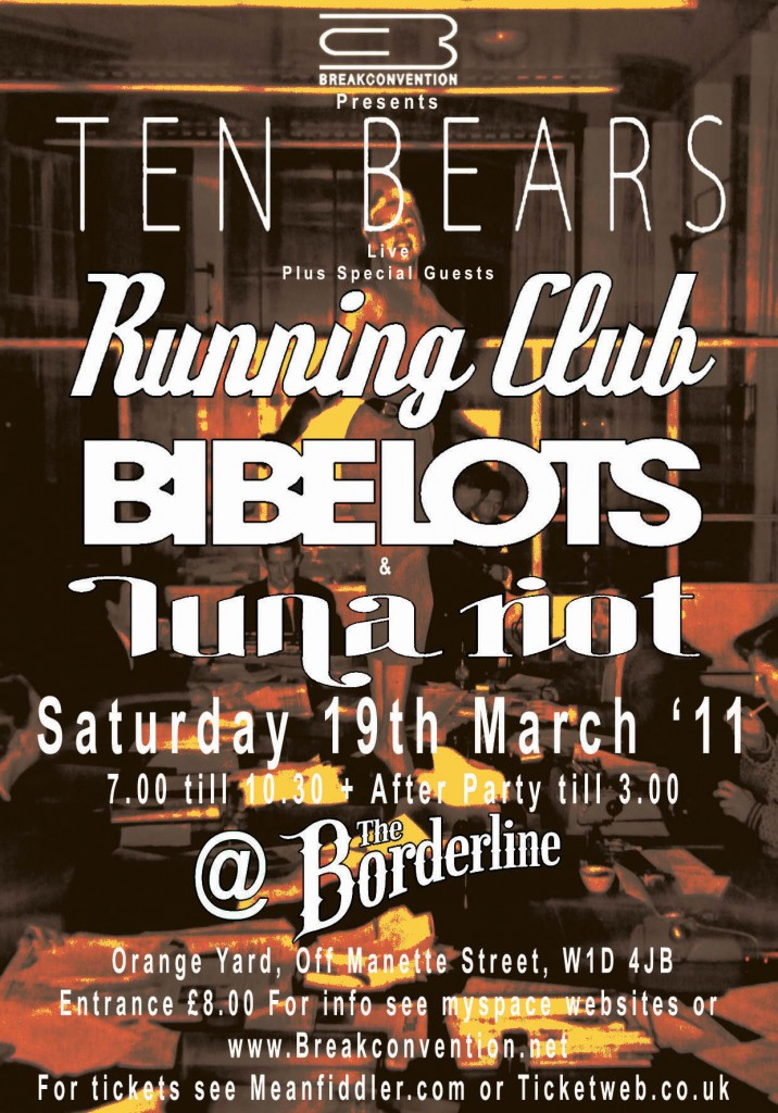 Borderline Poster 19.03.11 updated