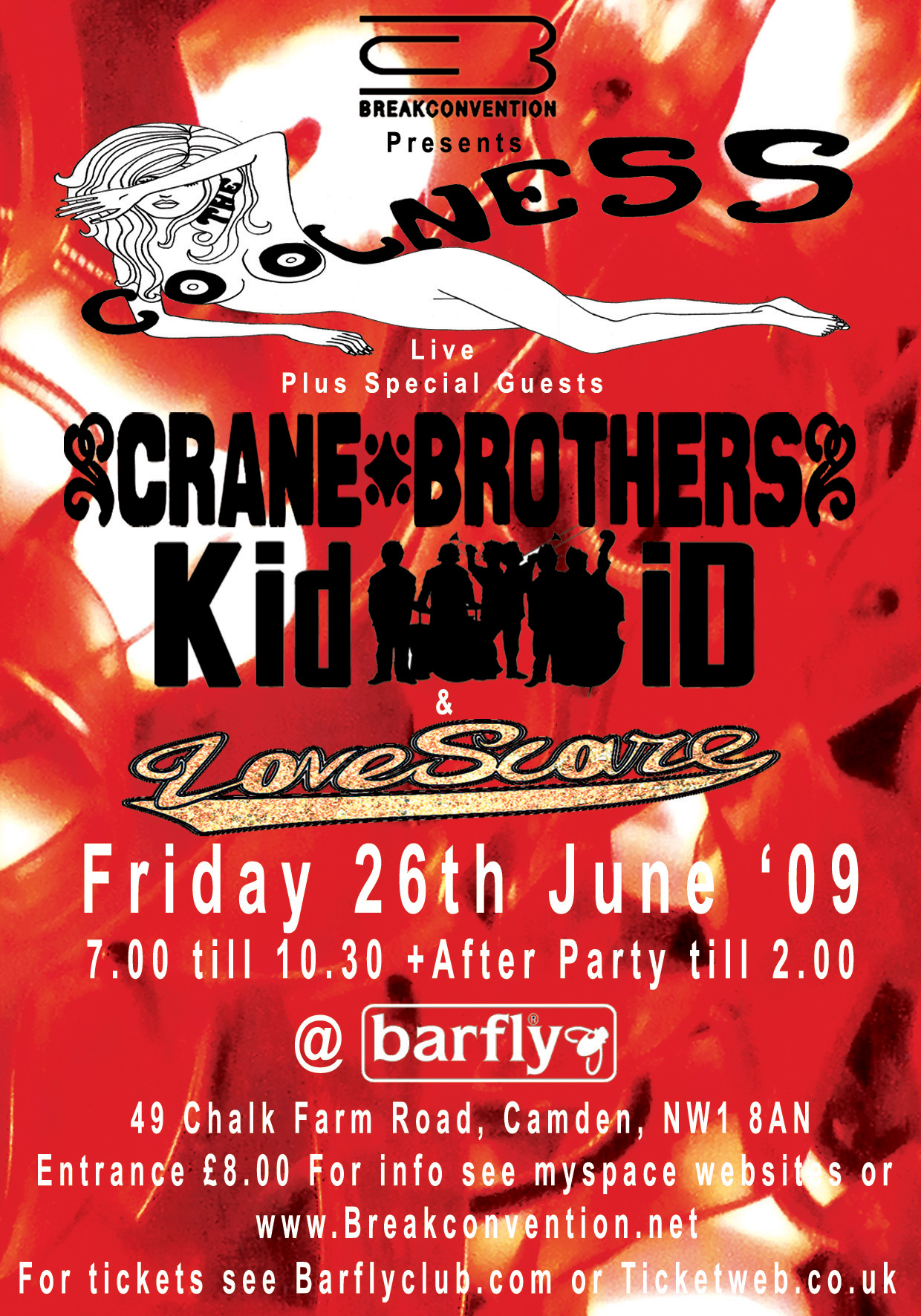 Barfly Poster 26.06.09